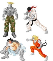 Street Fighter con mayor impacto. Roberto Manuel Mesinas Melendres
