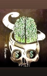 L'argent 1.