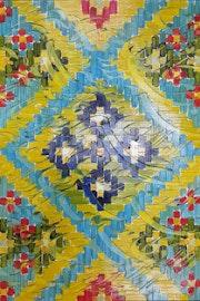 Iranian art. Hosein Zonozi