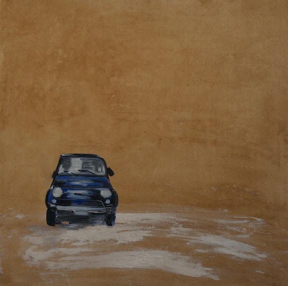 Fiat 500. Hermione Hermione