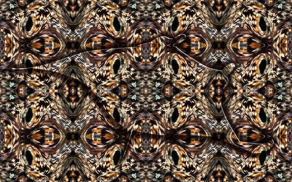 """Manta Maxima"" - Sealosophy Collection. Martino Motti Digital Art Martino Motti"