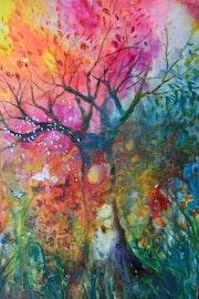 L'arbre lumière 05.