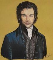 Un gentleman d'une autre époque. Portrait de «Poldark» (Aidan Turner)..