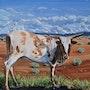 La vache californienne. Frederic Pabst