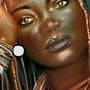 Afrique. Magali Rousseau