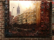 L'Empire State Building. Mathias Danjou