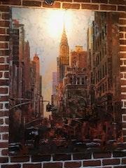 Le Chrysler Building. Mathias Danjou