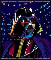 Dart Vader.