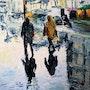 Rue de Bretagne. Thierry Delattre