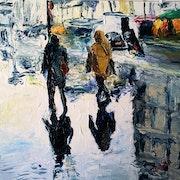 Rue de Bretagne.