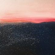 Burned land. Dariia Protsiuk
