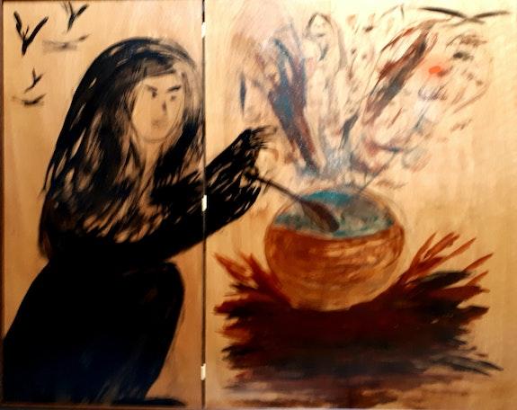 Exorcisme. Lilith Lilith