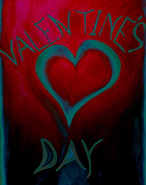 Valentine's Day. Jiri Tichy Jiri Tichy