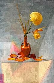 La Fleur Jaune.