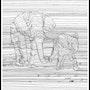 Art en lignes: Ensemble. Lanto R.