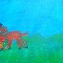 Triceratops. Rafa