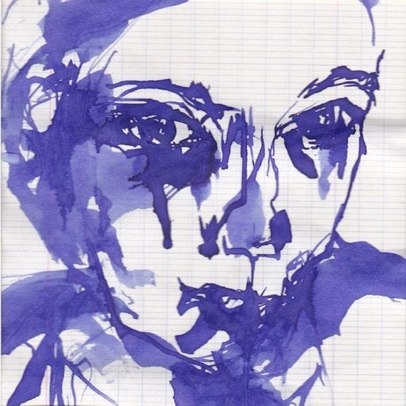 Serie «Regards de Femme». Pascale Seassau-Boulenger Pascale Seassau