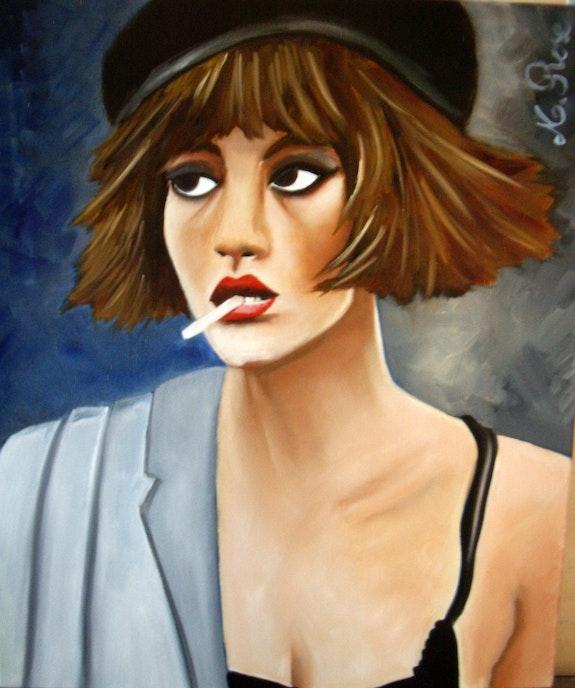 Mademoiselle. Brigitte Gayet Brigitte