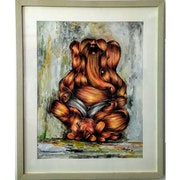 Ganesh Panjaboodham Positive Art. Vgo Cart
