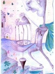 Liberador. Elena De Negri