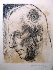 De gaule. Jacques Segal