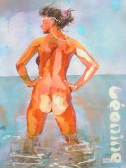Leonine. Jojo Quimbrot