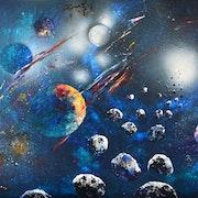 Chaos galactique. Tami