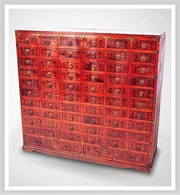 Medicine chest. Antikasia