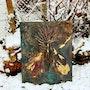 Papillons steampunk. Robert C