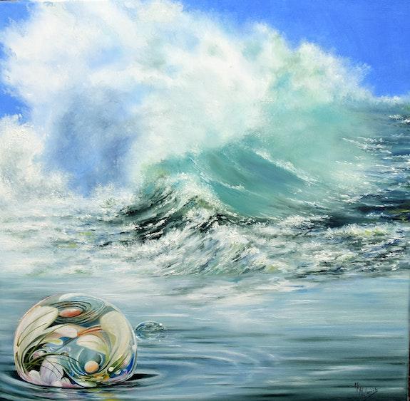 L'eau vive. Houmeau Houmeau