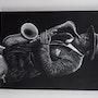 Improvisation au Saxo. Yann Riou
