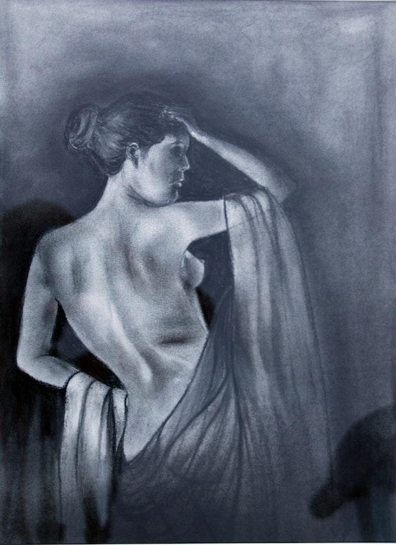 Nude Desire. Biplab Datta Biplab