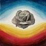 La rose moche. Salim Azarou