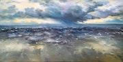 Belle mer. Denis Canut