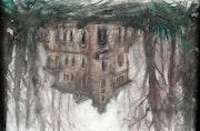 La maison cachée de la forêt. Emilian Alexianu