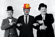 Clowneries….