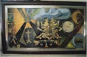 La Gran Dualidad de Quetzalcoatl, Dios de la Vida Dios de la Muerte. Sergio Jarero Rodriguez