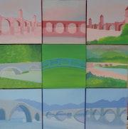 Les ponts : la reliance, la relation, le passage..