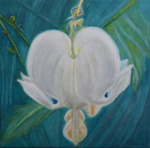 Coeur de Marie. Patricia De Chadois Patricia De Chadois