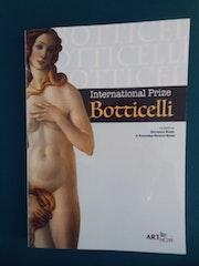 Livre du Prix Botticelli 2019. Berrut. Re. Inus