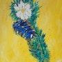 Le cactus. Christèle Menegazzo