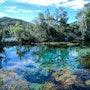 Source Te Waikoropupu. Solena432