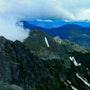 En las montañas de Sierra de los Ancares. M. Pilar
