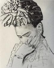 Frida 8. Dominique Dève