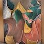Le Trône du coeur. Francis Mubenga