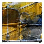 Primastella Renault 1934. Nodens