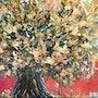 Tree of abundance. Hints4Art