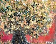 Tree of abundance.