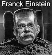 Franck Einstein….