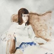 The Couch. Dominique Dève